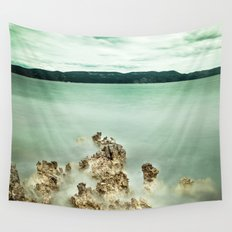 Timeless sea Wall Tapestry