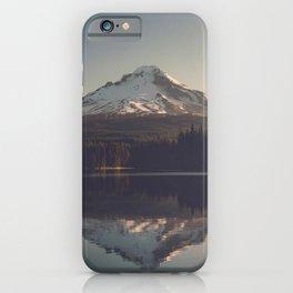 Trillium Adventure iPhone Case