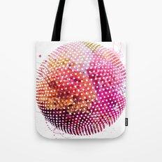 Dots Tote Bag