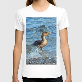 Onto the Beach T-shirt