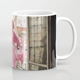 Lait de Fraise - Le Grand Spectacle du Lait // The Grand Spectacle of the Milking Coffee Mug