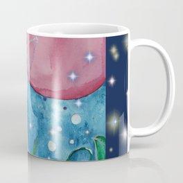Magick Night Fairy Coffee Mug