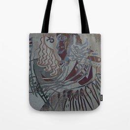 The Piano Girl 2 / Memories / Follies Collection Tote Bag
