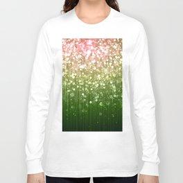 Summer Sparkles Long Sleeve T-shirt