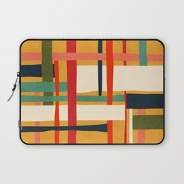 Variation of a theme Laptop Sleeve