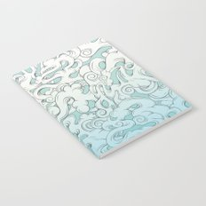 Entangled Clouds Notebook