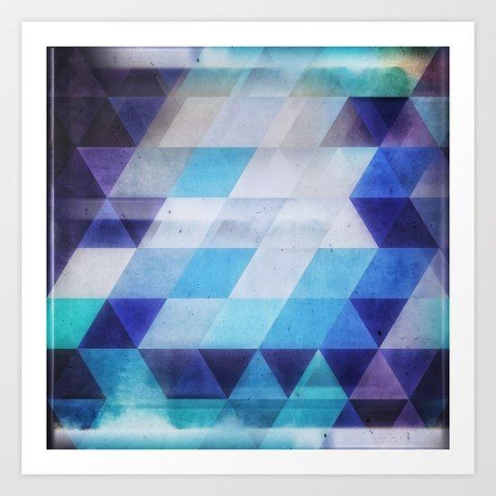 hypp Art Print