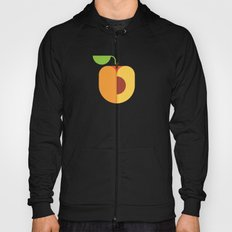 Fruit: Apricot Hoody