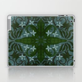 MoonWillow Tile Laptop & iPad Skin