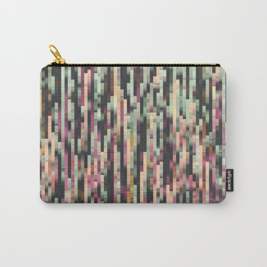 Pixelmania IV Carry-All Pouch
