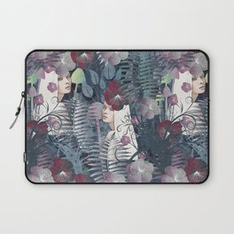 forest nymph Laptop Sleeve