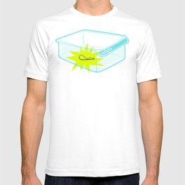 Cotter pin in the rotter bin! T-shirt