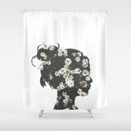 Artwork-001 Shower Curtain