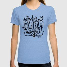 Not My Family Tree T-shirt