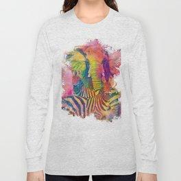 Benevolent Love Long Sleeve T-shirt