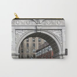 Washington Square Park - NYC Carry-All Pouch