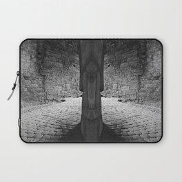 Medieval Halls: Heidelberg, Germany. Laptop Sleeve