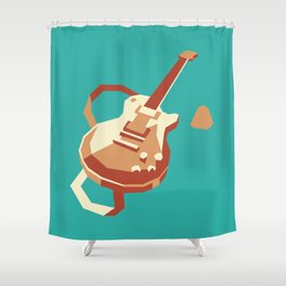 52#02 Shower Curtain