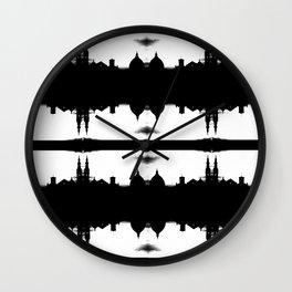 Arno DNA Wall Clock