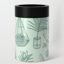 PLANTS LOVER Can Cooler