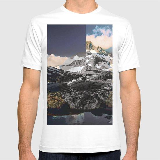 deconstruction T-shirt
