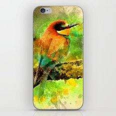 Waterbird iPhone & iPod Skin