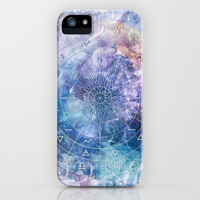 Rhiannon II iPhone Case