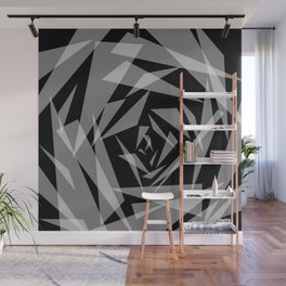 Abyss Wall Mural