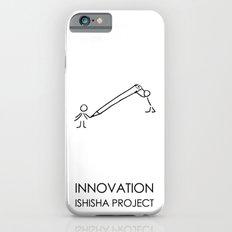 INNOVATION by ISHISHA PROJECT Slim Case iPhone 6s