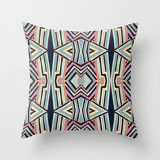 Gustas 3 Throw Pillow