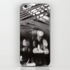 Secret Garden ~ No.7 iPhone & iPod Skin