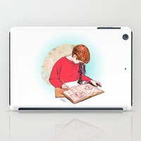 science iPad Cases featuring Science! by Salgood Sam