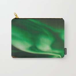 Northern Lights in Norway Carry-All Pouch