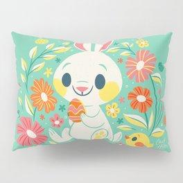 Sweetest Easter Bunny Pillow Sham