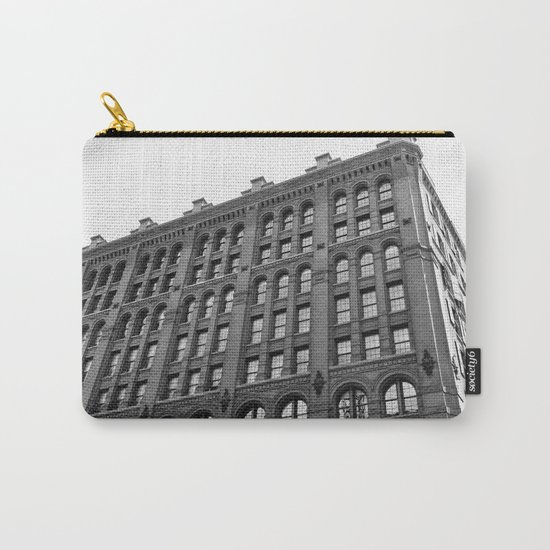Soho X Carry-All Pouch