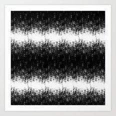 cosmic vibes Art Print