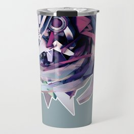 ELLE ROBOTO Travel Mug