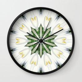A Little Bit Of Paradise Wall Clock