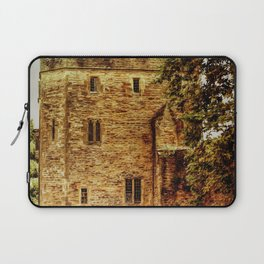 The Gatehouse Laptop Sleeve