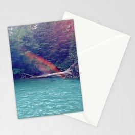 Sunshine Lagoon Stationery Cards