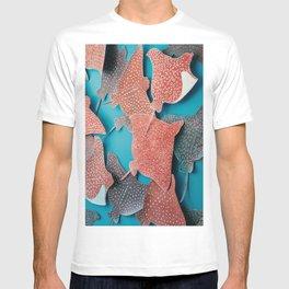 Stingray Swarm T-shirt