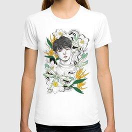 BTS Jungkook T-shirt