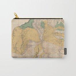 Kauai 1903 Carry-All Pouch