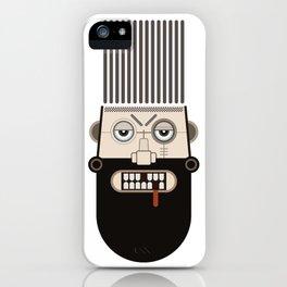 Starkad iPhone Case