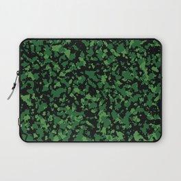 Camo 10 - Swamp Predator Laptop Sleeve