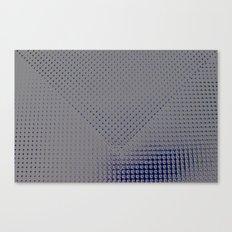 :: Metal Floor :: Canvas Print