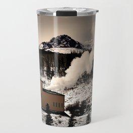 Colorado Smokestack Travel Mug