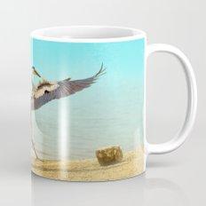 Beach Dancing Mug