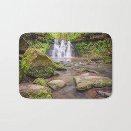 Goit Stock Waterfall Bath Mat