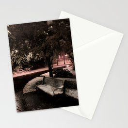 Trail to Light Stationery Cards